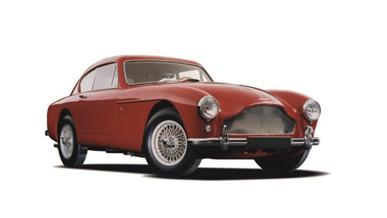 Past Models Aston Martiin Aston Martin